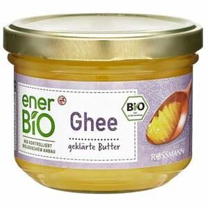 enerBiO Ghee 2.38 EUR/100 g