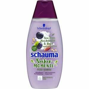 Schwarzkopf Schauma Natur-Momente Pflege-Shampoo Acai Bee 4.98 EUR/1 l