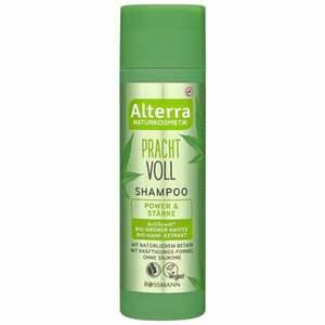 Alterra Prachtvoll Shampoo Power & Stärke 1.40 EUR/100 ml