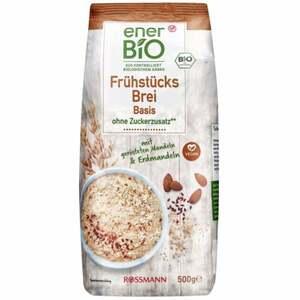 enerBiO Frühstücksbrei Basis 5.78 EUR/1 kg