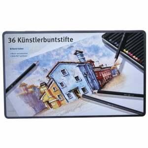 IDEENWELT 36 Künstlerbuntstifte