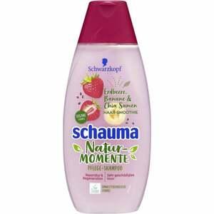 Schwarzkopf Schauma Natur-Momente Pflege-Shampoo Erdbeere 4.98 EUR/1 l