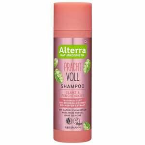 Alterra Prachtvoll Shampoo Glanz & Feuchtigkeit 1.40 EUR/100 ml