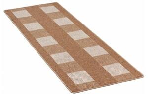 Teppich Dijon ca. 67 x 200 cm beige
