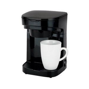 Tectro Kaffeeautomat für 2 Tassen KA 184