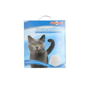 Premium Katzenstreu Ultraweiss Frischeduft (6 Liter)