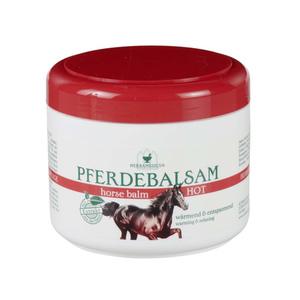 Herbamedicus Pferdebalsam Hot 500 ml