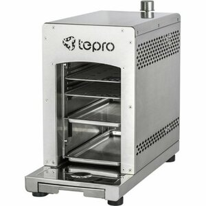 Tepro Toronto Gas-Steakgrill 800 Grad Oberhitze