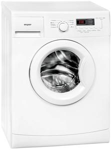 Exquisit Waschautomat WA 6012-1, A+++, 6kg, 1200U/min weiß