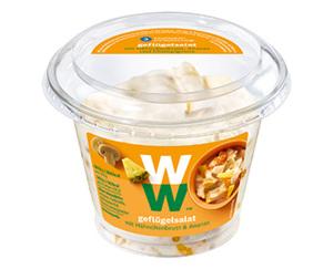 weight watchers Salate