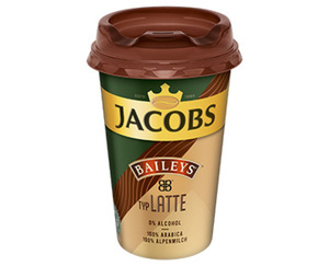 JACOBS Eiskaffee