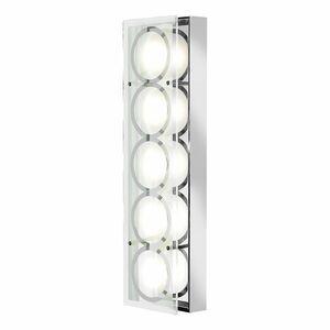 home24 LED-Deckenleuchte Afida I