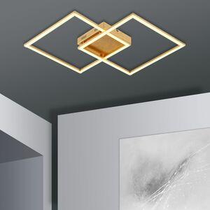 home24 LED-Deckenleuchte Siena II