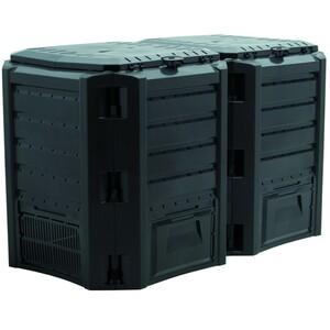 Komposter Compogreen 800 Liter mit Stecksystem