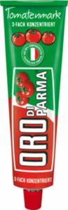 Oro di Parma Tomatenmark 3-fach konz. 200 g