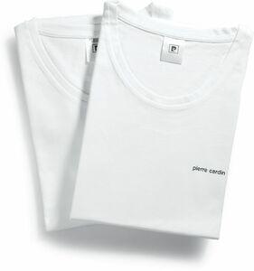 pierre cardin T-Shirt, 2er Pack - Gr. L