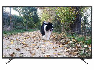 JTC GALAXIS SOUND 5.0N 50 Zoll 4K UHD Fernseher, Smart TV