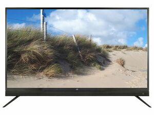JTC GALAXIS SOUND 4.3N 43 Zoll 4K UHD Fernseher, Smart TV