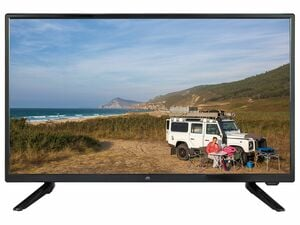 JTC Mobil LED TV GALAXIS TRAVEL 2.4 Full HD Fernseher 24 Zoll