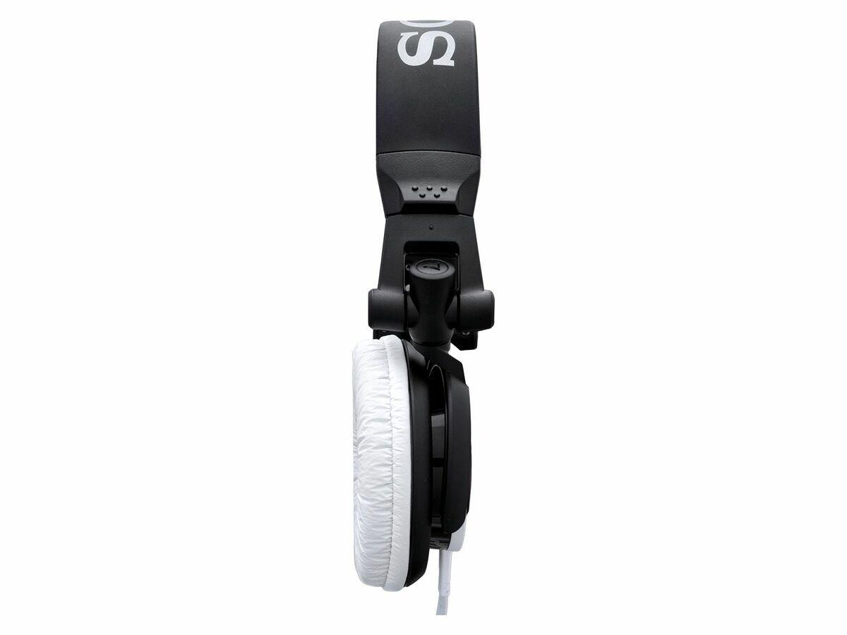 Bild 4 von SONY MDR-V55 Over-Ear Kopfhörer schwarz