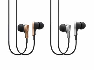 Pioneer RAYZ PLUS SE-LTC5R In-Ear Kopfhörer mit Lightning-Anschluß
