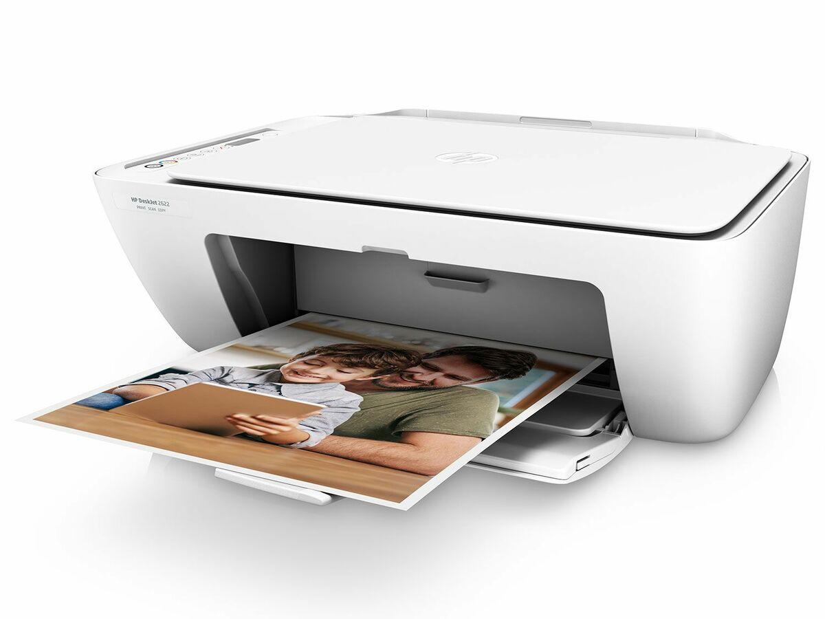 Bild 1 von hp DeskJet 2622 All-in-One-Drucker