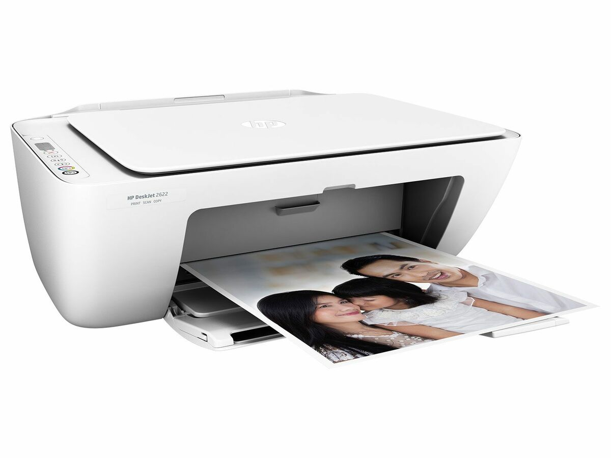 Bild 2 von hp DeskJet 2622 All-in-One-Drucker