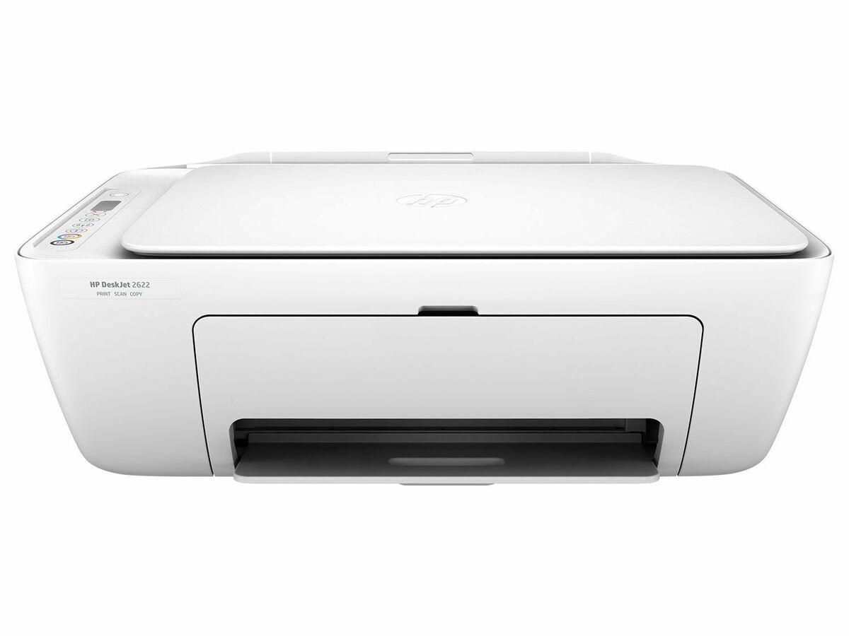 Bild 3 von hp DeskJet 2622 All-in-One-Drucker