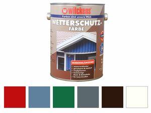 Wilckens Wetterschutzfarbe, 2,5L