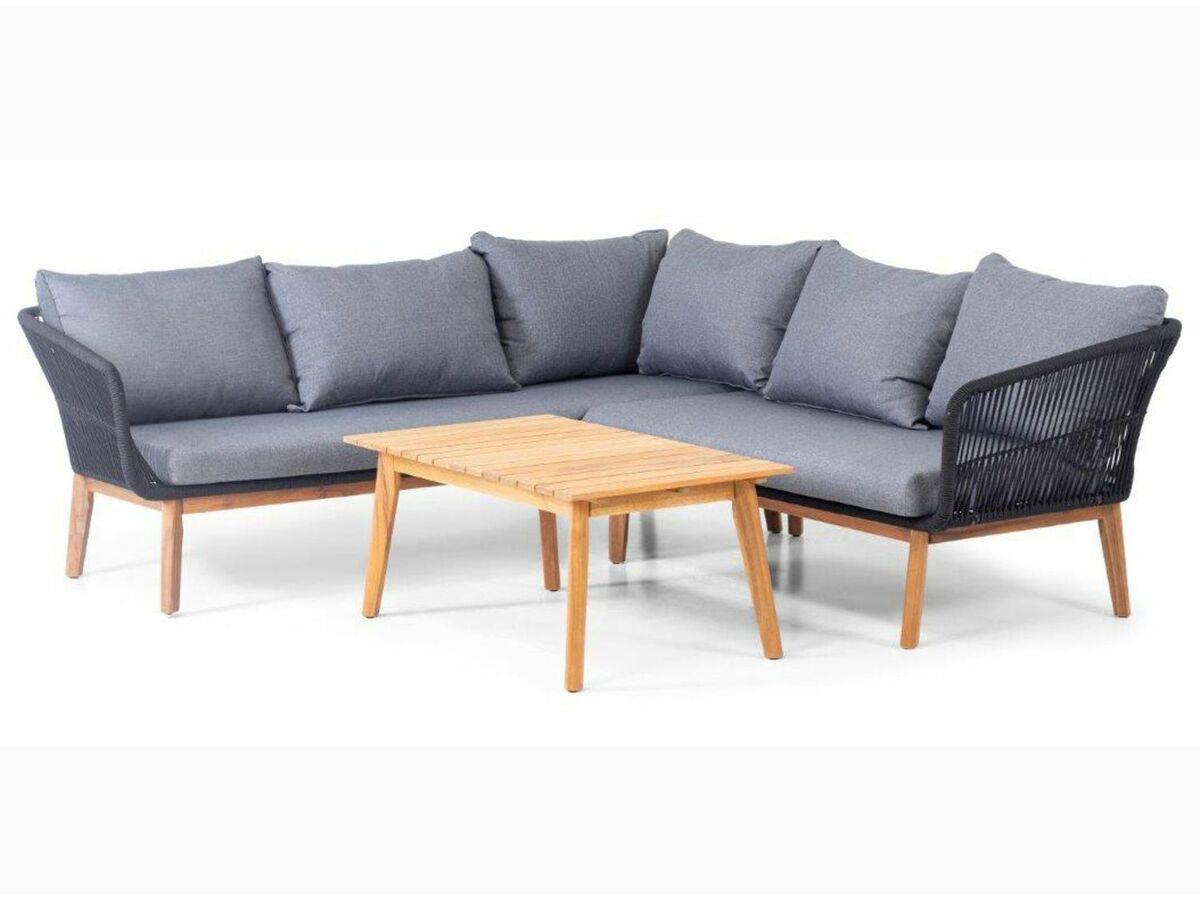Bild 1 von Homexperts Garten-Lounge-Set COMFY 01