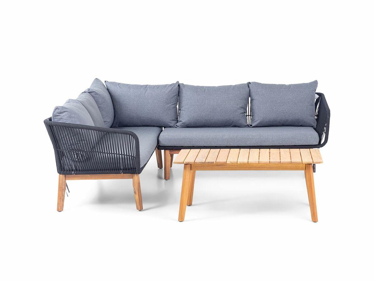 Bild 2 von Homexperts Garten-Lounge-Set COMFY 01
