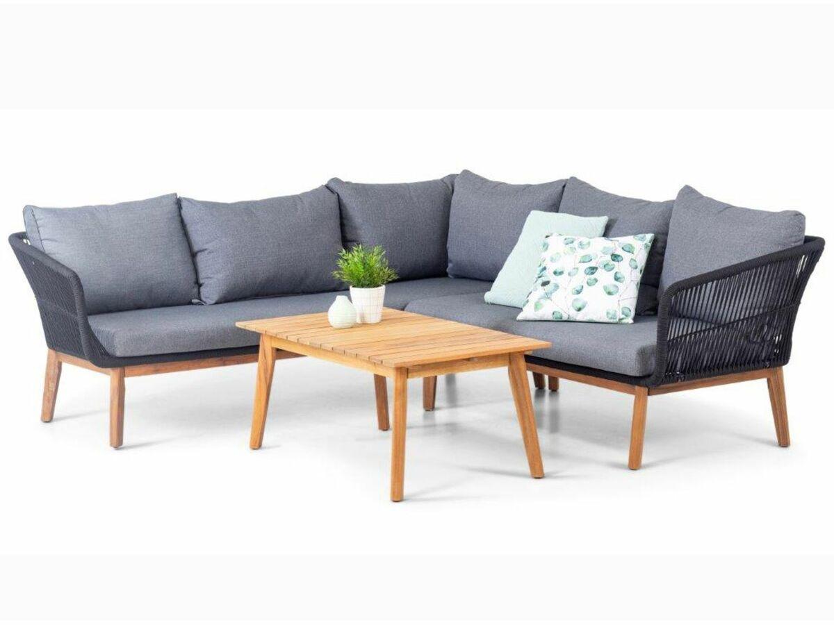 Bild 3 von Homexperts Garten-Lounge-Set COMFY 01