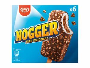 Langnese Nogger/Cuja Mara Split/Twister Mini