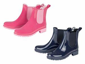 PEPPERTS® Kinder Mädchen Regenstiefelette
