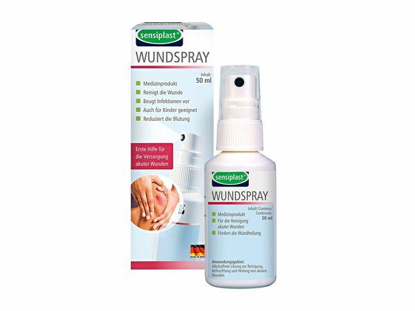 SENSIPLAST® Wundheilspray