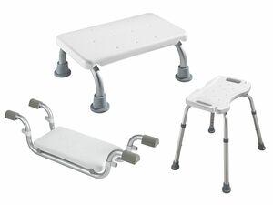 Duschhocker/ Steighilfe/ Badewannensitz
