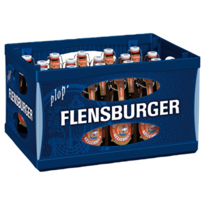 Flensburger Kellerbier 20x0,33l
