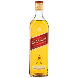 Johnnie Walker Red Label 40% 0,7l