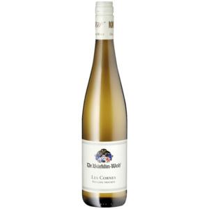 Dr. Bürklin-Wolf Weißwein Les Cornes Riesling trocken 0,75l