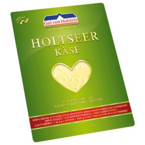 Gut von Holstein Gourmetscheiben Holtseer Tilsiter 150g