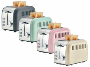 SILVERCREST® Toaster