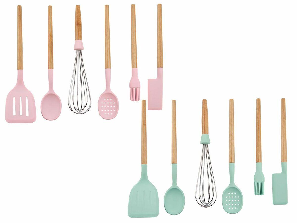 Bild 1 von ERNESTO® Küchenhelfer-Set