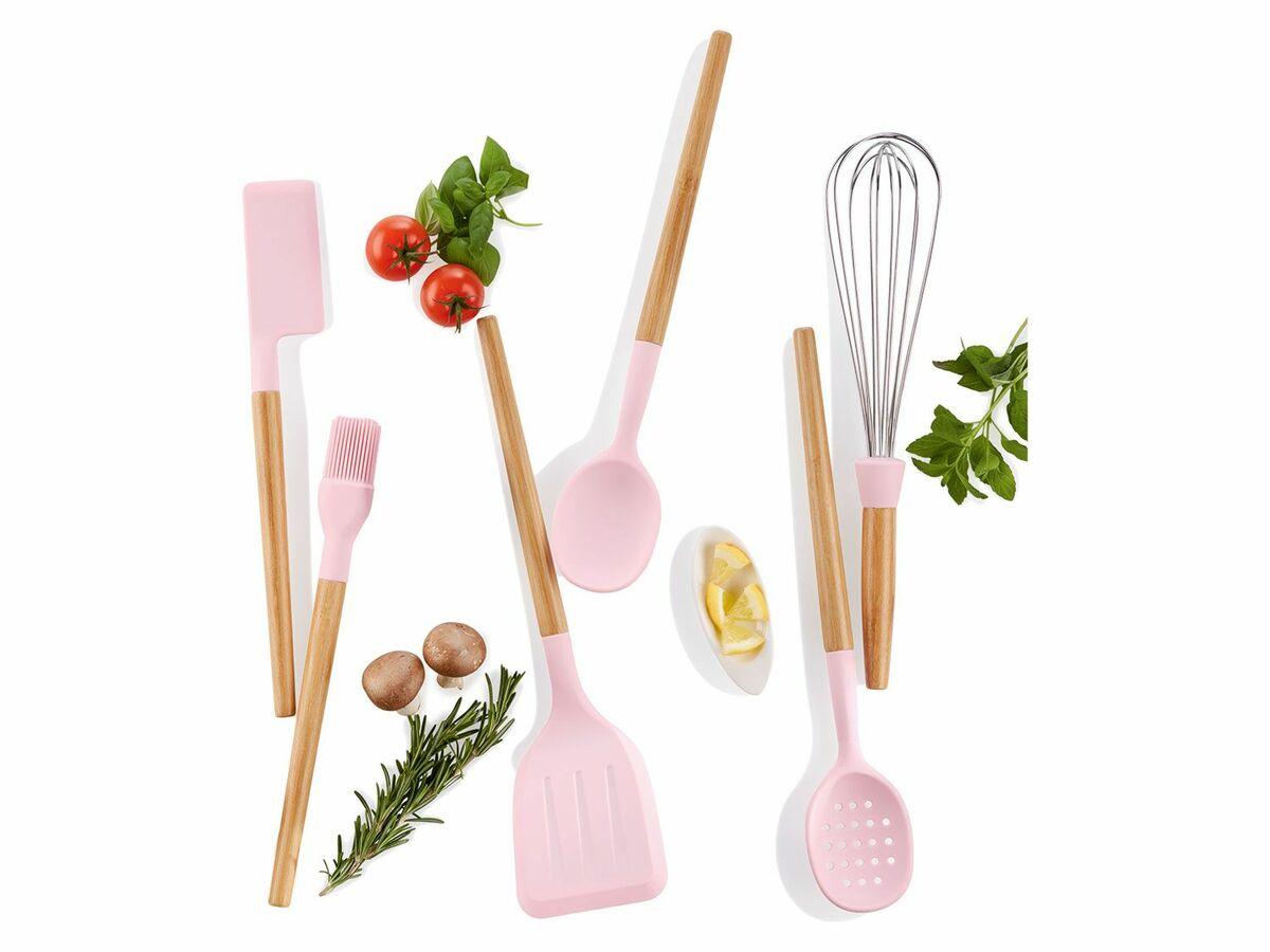 Bild 4 von ERNESTO® Küchenhelfer-Set