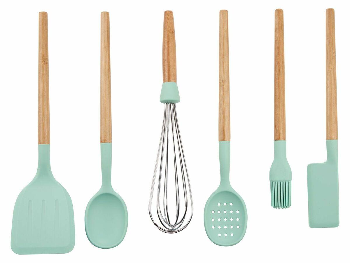 Bild 5 von ERNESTO® Küchenhelfer-Set