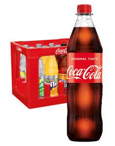 Coca Cola/ Fanta/ Sprite/ Mezzo-Mix