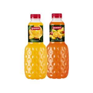 Granini Fruchtsäfte