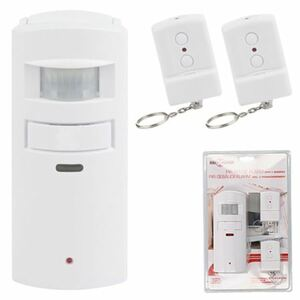 Safe Alarm PIR Gebäudealarm