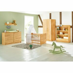 home24 Babyzimmerset Natura Kids (3-teilig)
