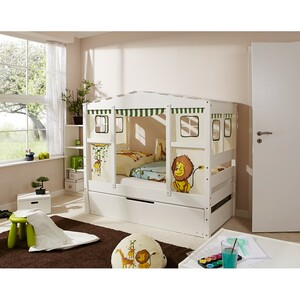 home24 Hausbett Mini Safari II