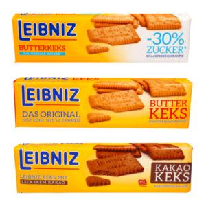 Leibniz Kekse
